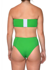 KATE GREEN SET - HOAKA SWIMWEAR