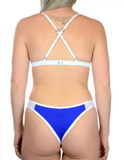 LUNA ROYAL SET - HOAKA SWIMWEAR