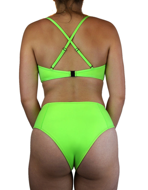LOUKA APPLE NEON SET