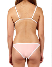 MILAY PINK SET - HOAKA SWIMWEAR
