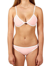 MILAY PINK SET - Final Sale