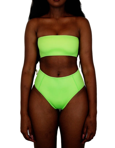 SABBY APPLE NEON SET