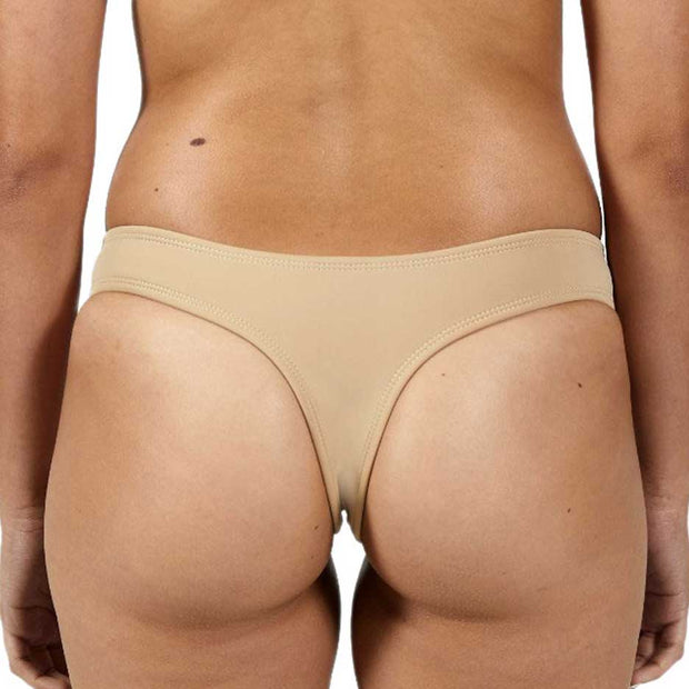 NUDE BOTTOMS - HOAKA SWIMWEAR