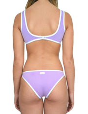 CANDY LILAC SET - HOAKA SWIMWEAR