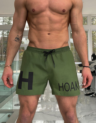 JUNGLE KHAKI HOMME ECOHOAKA