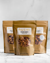 Granola + Butter Bundle
