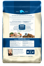 Blue Buffalo Life Protection Senior Chicken and Brown Rice Recipe Dry Dog Food