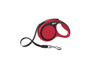 Flexi New Comfort XS Retractable 10 ft Tape Leash
