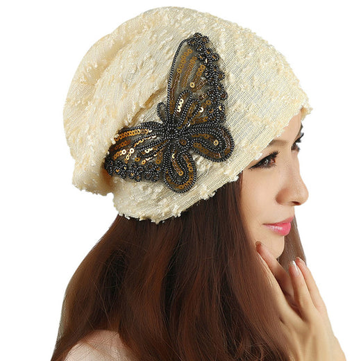"Bonnet ""Butterfly"""