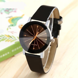 Montre Femme Style Charming