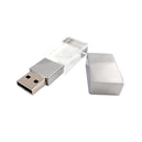 Clé USB Flash Drive style Crystal Transparent: 16Go à 64Go