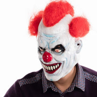 Masque Clown Latex