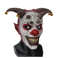 Masque Latex Joker