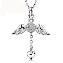 "Collier  ""AngelOra"""