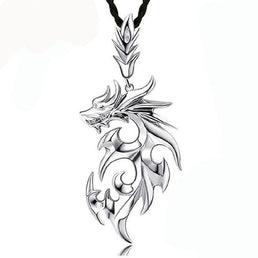 "Collier  ""Dragon"""