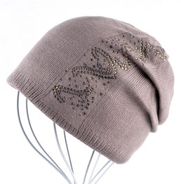 "Bonnet ""Strass"""