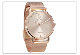 Montre femme Style Thin