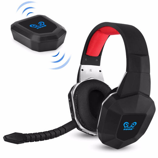 Casque Gamer PS4/XBOX/PC sans fil