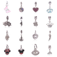 "Accessoires bijoux""Charms"", Angel Wings"