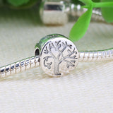"Charm ""ORIGINALTREE"" en argent 925/000"