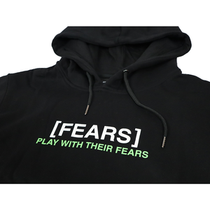 Play With Their Fears Hoodie