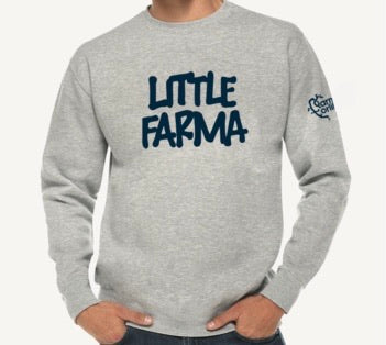 Little Farma Sweatsuit
