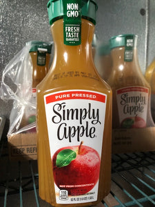 Simply Apple Juice