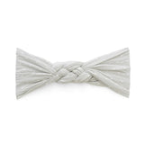 Headband - sailor knot, Accessories - baby, Baby Bling - Purr Petite