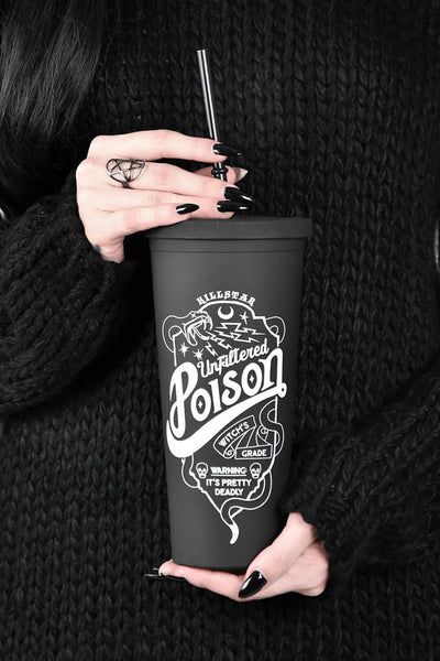 Poison Cold Brew