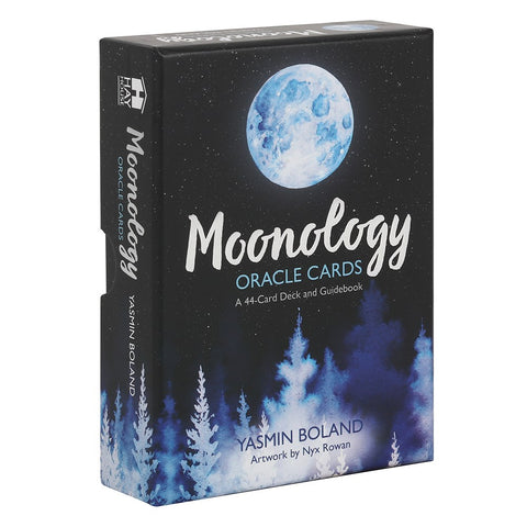 Moonology Oracle Spil