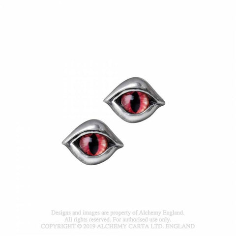 Demon Eye Eyrnalokkar