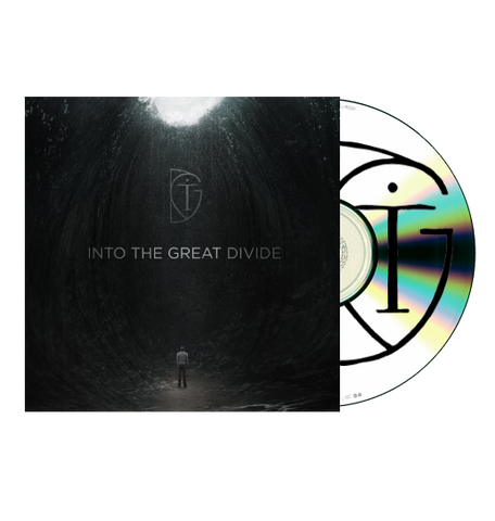 Into The Great Divide CD