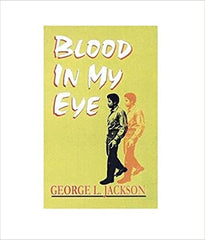 Blood in My Eye Paperback