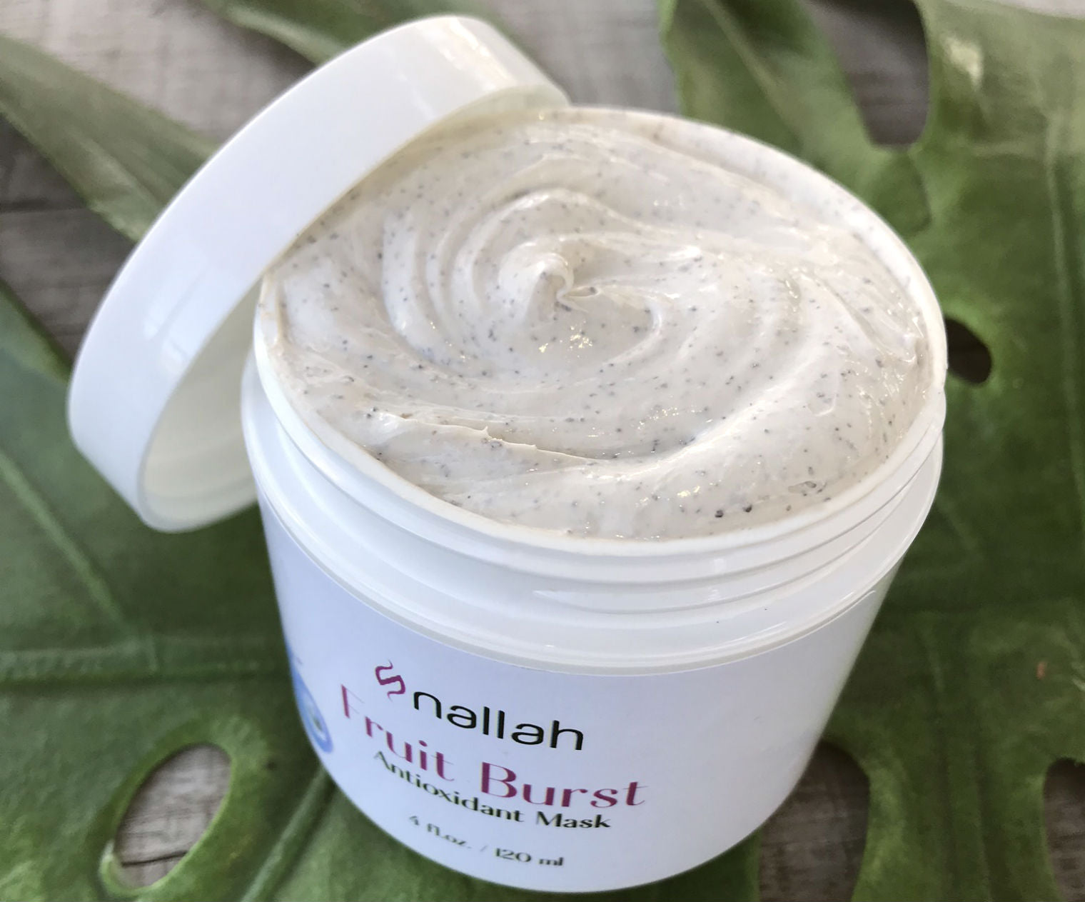 Fruit Burst™ Antioxidant Mask