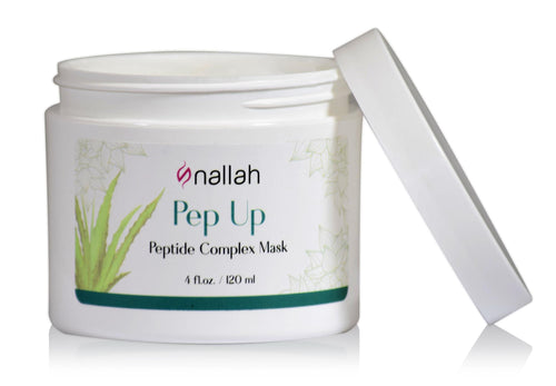 Pep Up™ Peptide Complex Mask