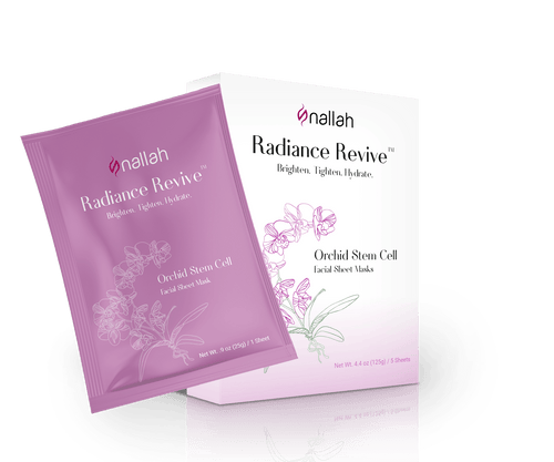 PE-SALE! Radiance Revive™ Orchid Stem Cell Mask