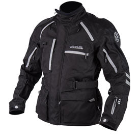 A.R.C. BattleBorn Adventure Jacket Black