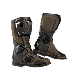 Falco Avantour Adventure Motorcycle Boots