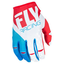 Fly Racing Kinetic Race Gloves