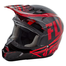 Fly Racing Kinetic Burnish Helmet