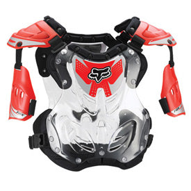 Fox Racing R3 Roost Deflector