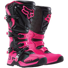 Fox Racing Women's Comp 5 Boots