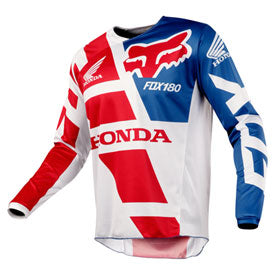 Fox Racing 180 Honda Jersey