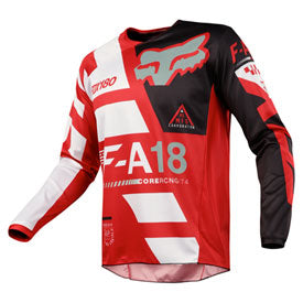 Fox Racing 180 Sayak Jersey