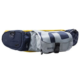 Husqvarna Comp Belt Bag Blue