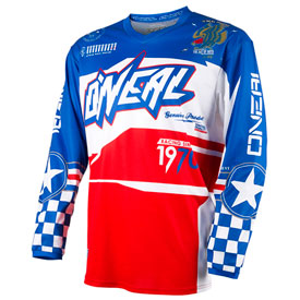 O'Neal Racing Element Afterburner Jersey