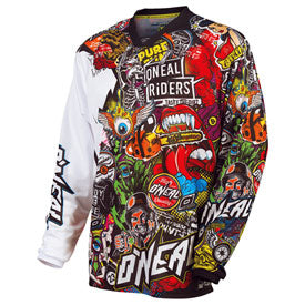 O'Neal Racing Mayhem Crank Jersey