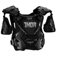 Thor Guardian Roost Deflector