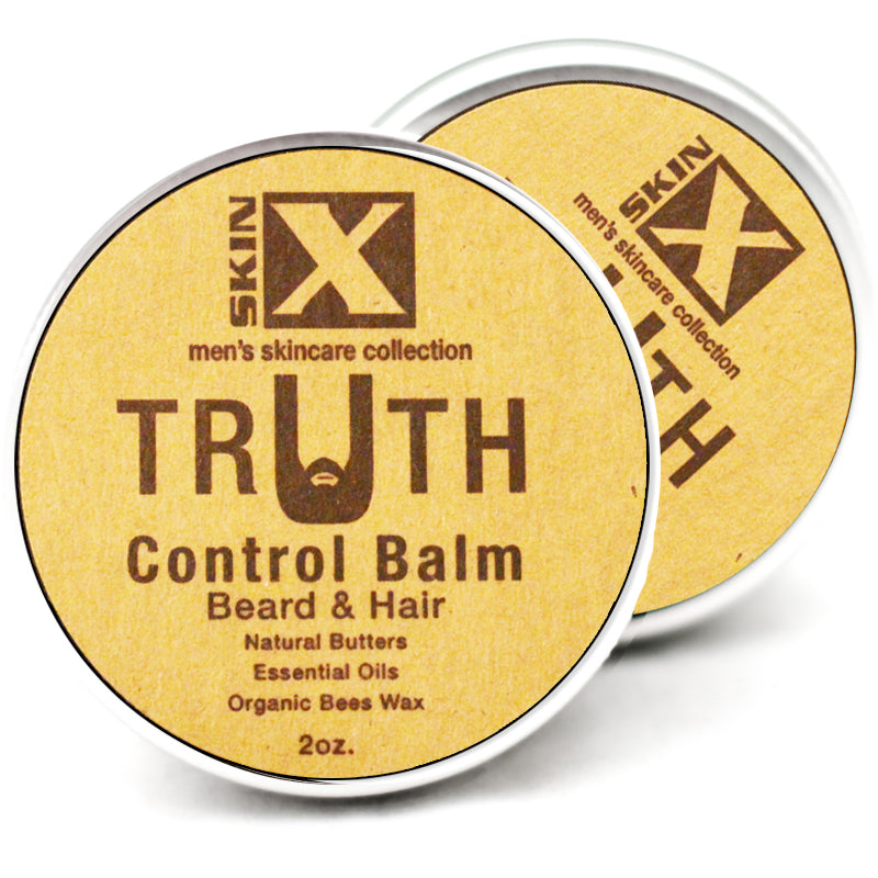 Truth: Beard & Hair Balm