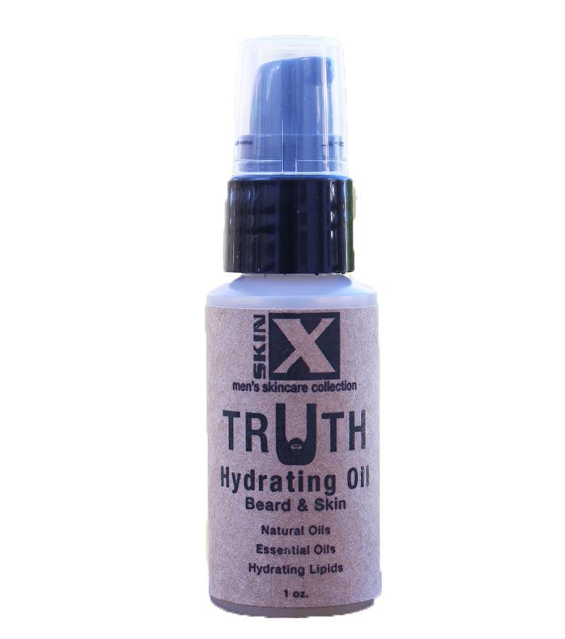 Truth: Hydrating Oil